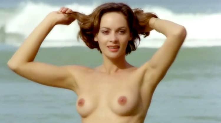 neide Ribeiro Nude A Ilha Dos Prazeres Proibidos